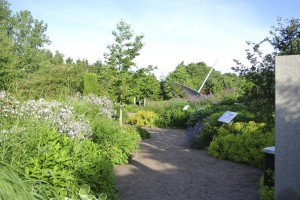 Värdens park, Göteborg