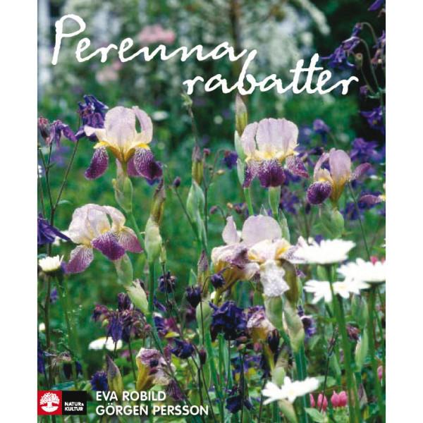 Boktips - Perenna rabatter Eva Robild & Görgen Persson